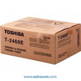 toshiba negro t-2460e