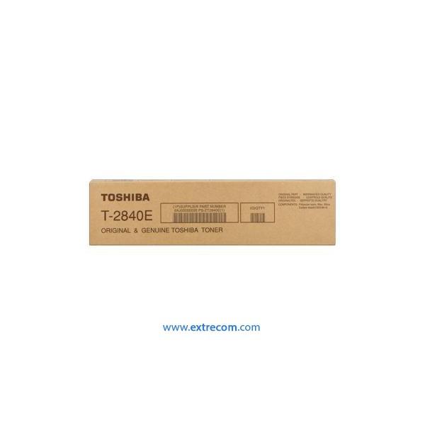 toshiba t-2840e