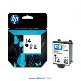 HP 14 negro original