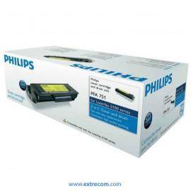 philips negro pfa 751