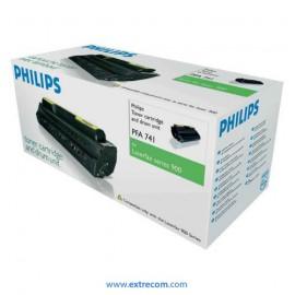 philips negro pfa 741