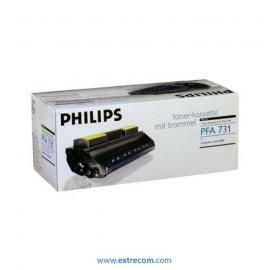philips negro pfa 731