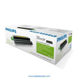 philips negro pfa 832