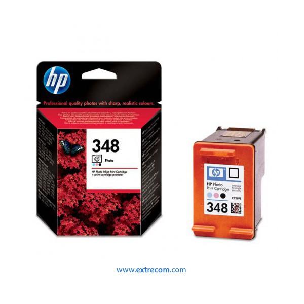 HP 348 color foto original