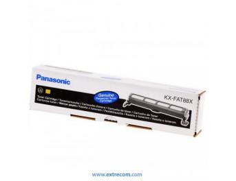 panasonic negro kx-fat88x
