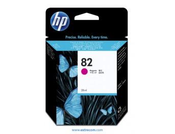 HP 82 magenta original