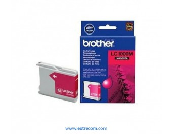 Brother LC1000M magenta original