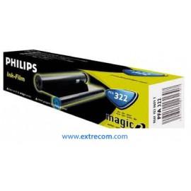 philips magic 2 pfa 322