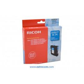 Ricoh GC 21C cian original