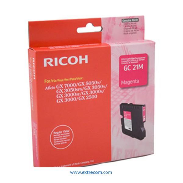 Ricoh GC 21M magenta original