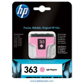 HP 363 magenta claro original