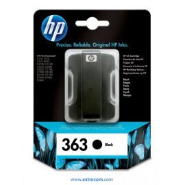 HP 363 negro original