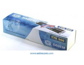 sagem rollo transferencia ttr-900