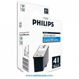 Philips 41 negro original