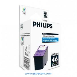 Philips 46 color original