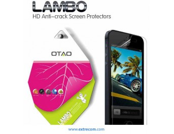 Protector pantalla iphone 4G/4S