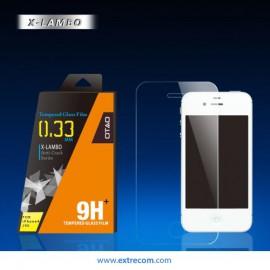 protector de pantalla antirotura iphone4 4s