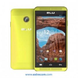 Blu Dash Music 4.0 d272I amarillo