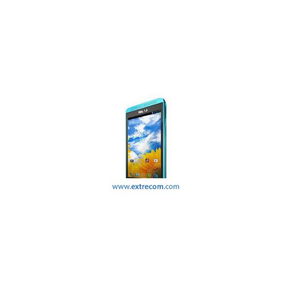 BLU DASH MUSIC 4.0 D272I azul
