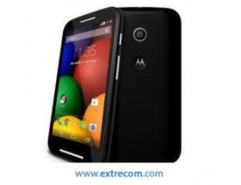 Motorola Moto E 4GB negro