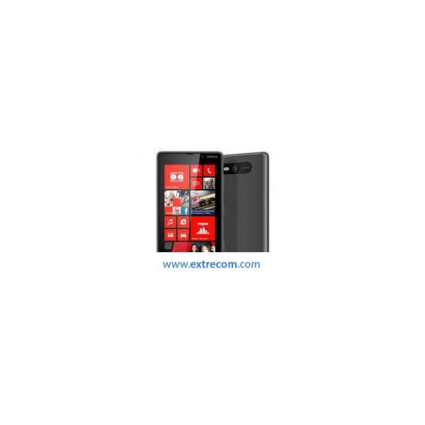 Nokia Lumia 820 8GB negro libre