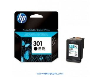 HP 301 negro original