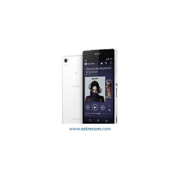 Sony Xperia Z2 Blanco Libre