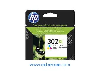 HP 302 XL color original
