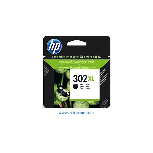HP 302 XL negro original