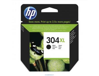 HP 304 XL negro original