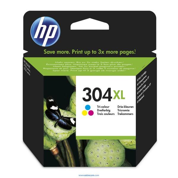 HP 304 XL color original