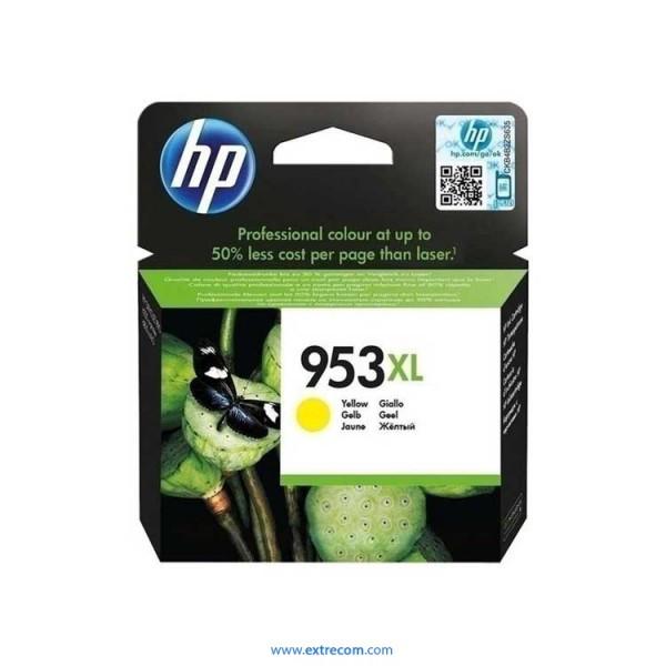 HP 953 XL amarillo original