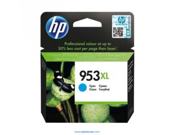 HP 953 XL cian original