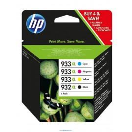 hp 932 pack original