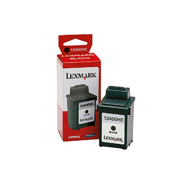 Lexmark 13400 negro original