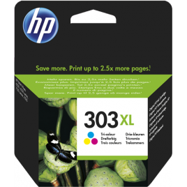 hp 303 xl color original