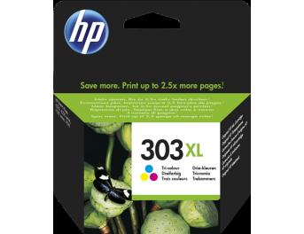 HP 303 XL color original