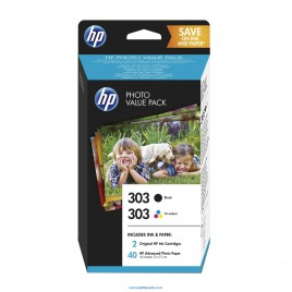 hp 303 pack-2original
