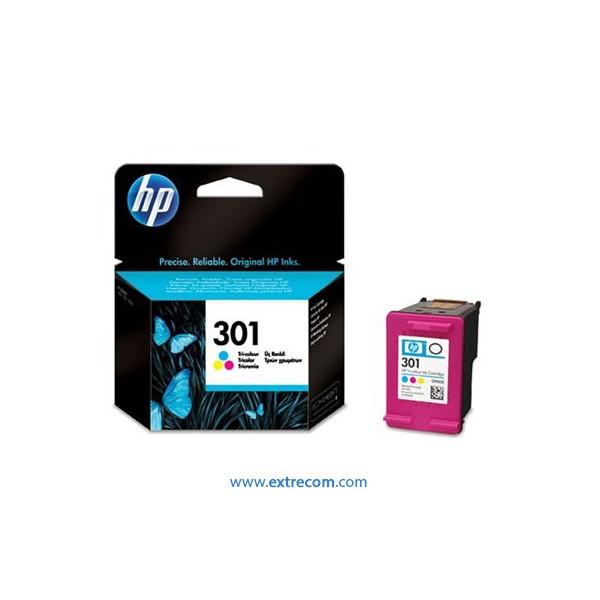 HP 301 color original