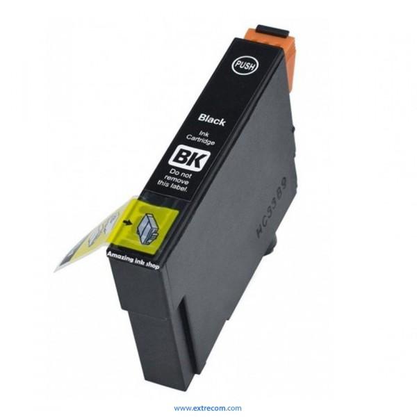 Epson 18 XL negro compatible