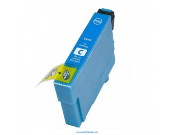 Epson 18 XL cian compatible