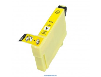 Epson 18 XL amarillo compatible
