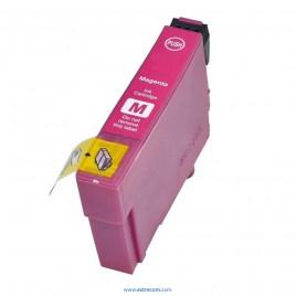 Epson 27 XL magenta compatible