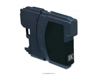 Brother LC1000BK negro compatible