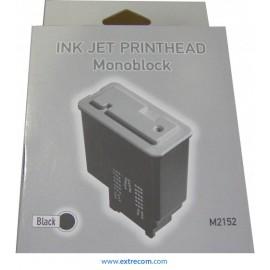cartucho de tinta Oki negro M2152