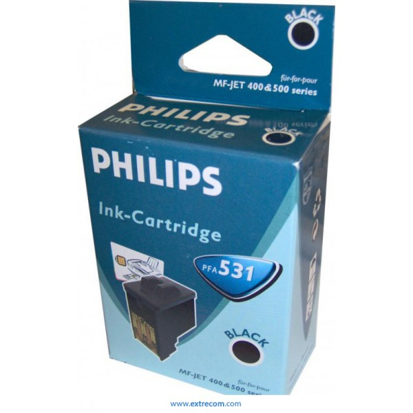 cartucho philips pfa531