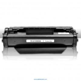 HP 06A negro compatible
