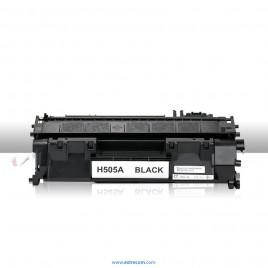 HP 05A negro compatible
