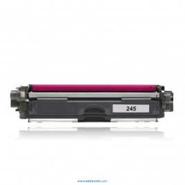 Brother  TN-245M magenta compatible