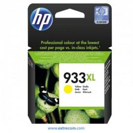 HP 933 XL amarillo original